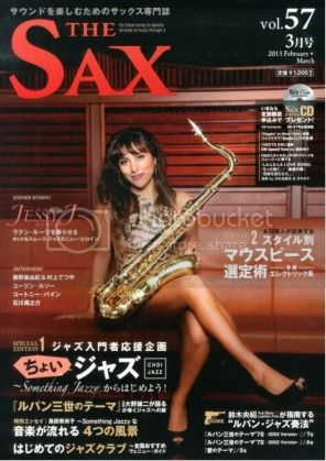 The Sax