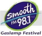 KIFM Gaslamp Festival