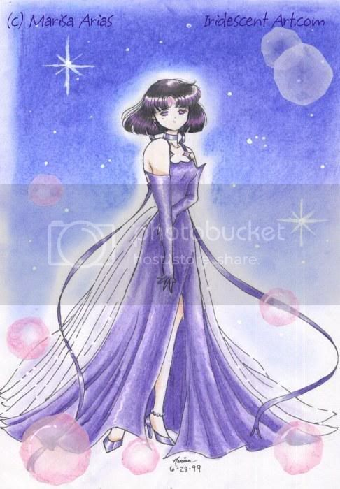 Princess Saturn Pictures, Images and Photos