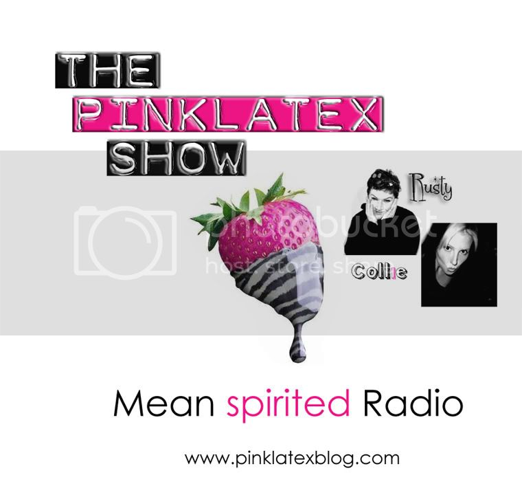 Pinklatex Show on Nowlive.com